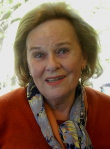 Gerda Jung
